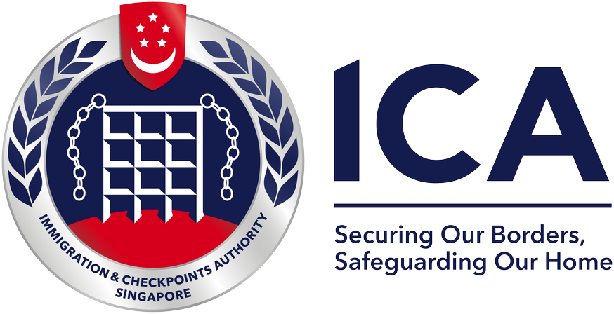 ICA - Immigration & Checkpoints Authority